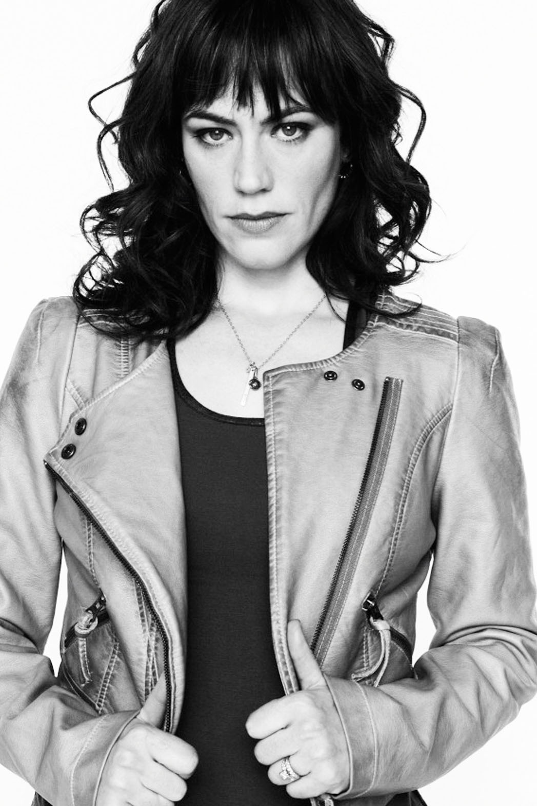 Maggie Siff Sons of Anarchy Gallery - P 2013