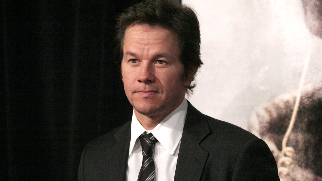 Mark Wahlberg Lone Survivor Premiere - H 2013