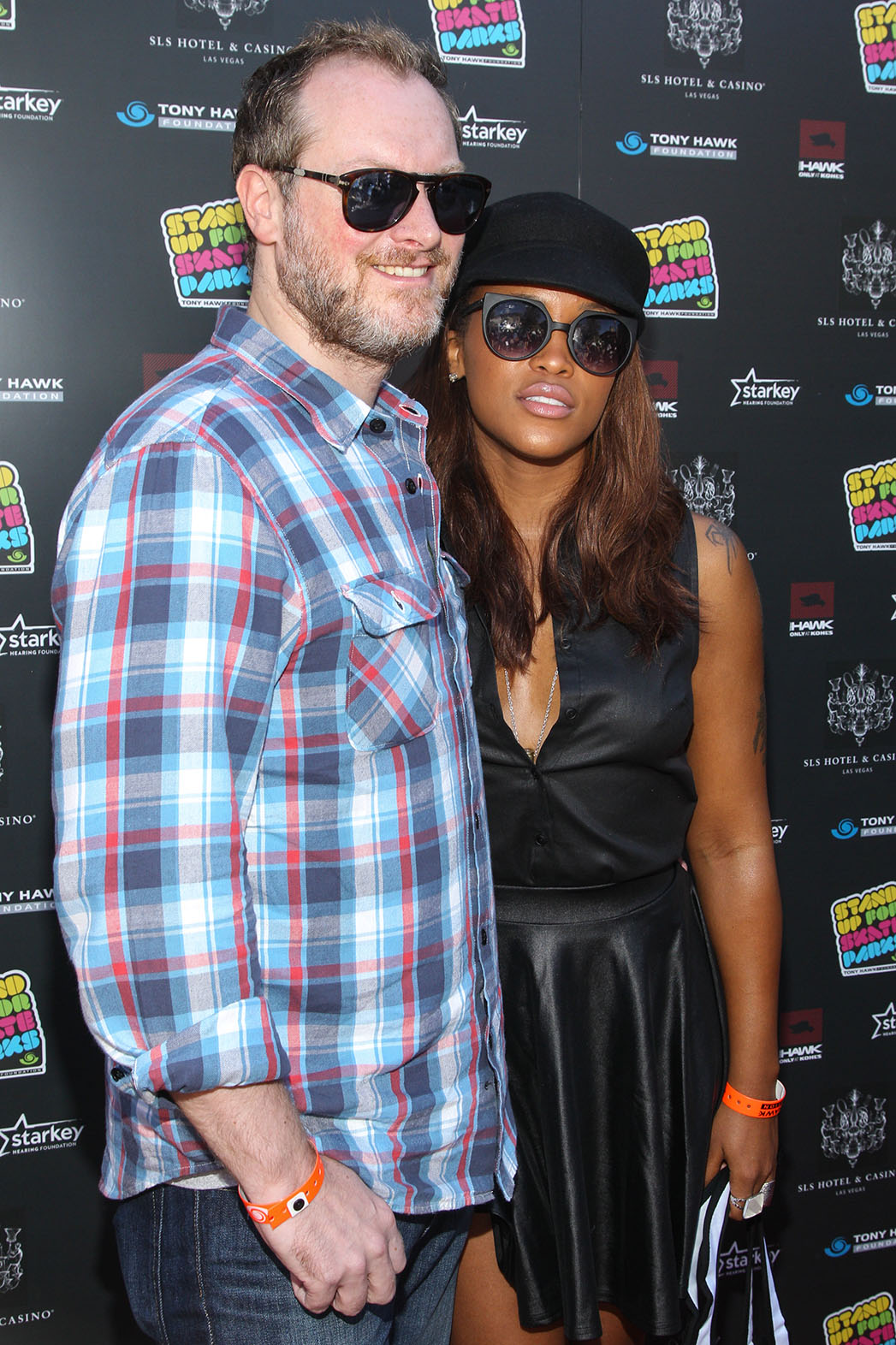 Eve and Maximillion Cooper - H 2013