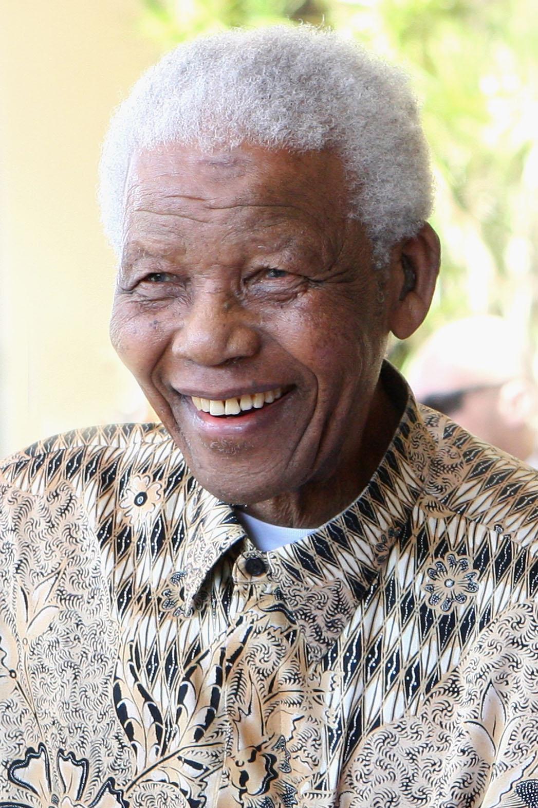 Nelson Mandela 2009 - P 2013