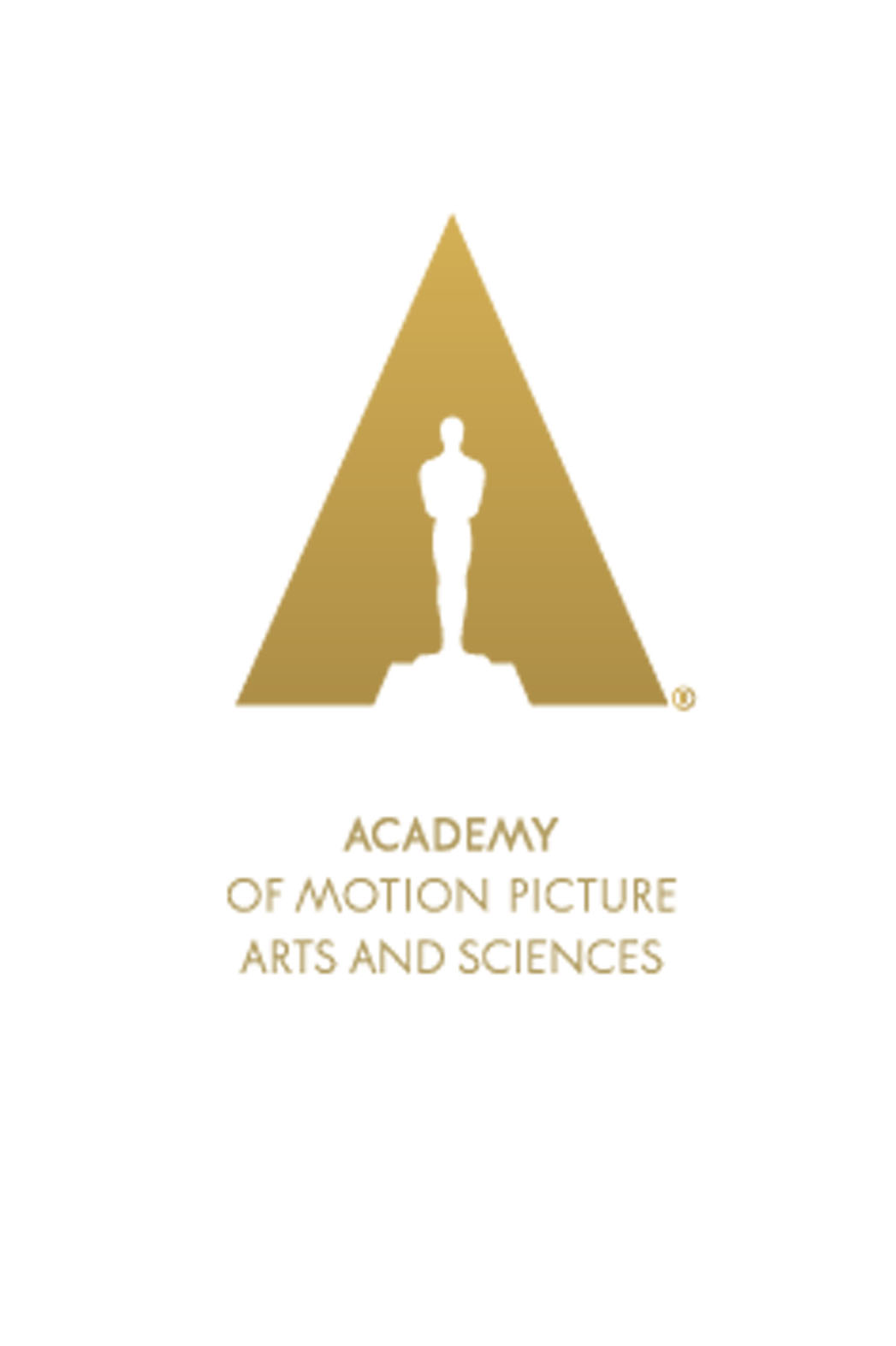 New Academy of Motion Picture Arts and Sciences Logo - P 2013