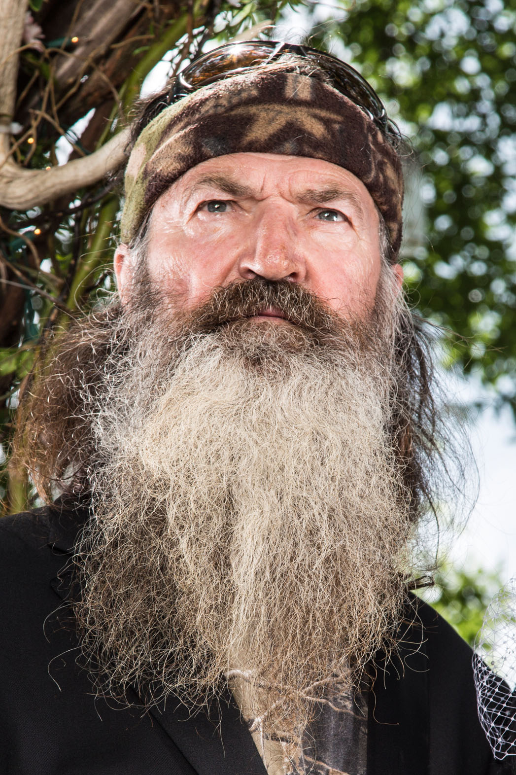 Phil Robertson Duck Dynasty 2 - P 2013