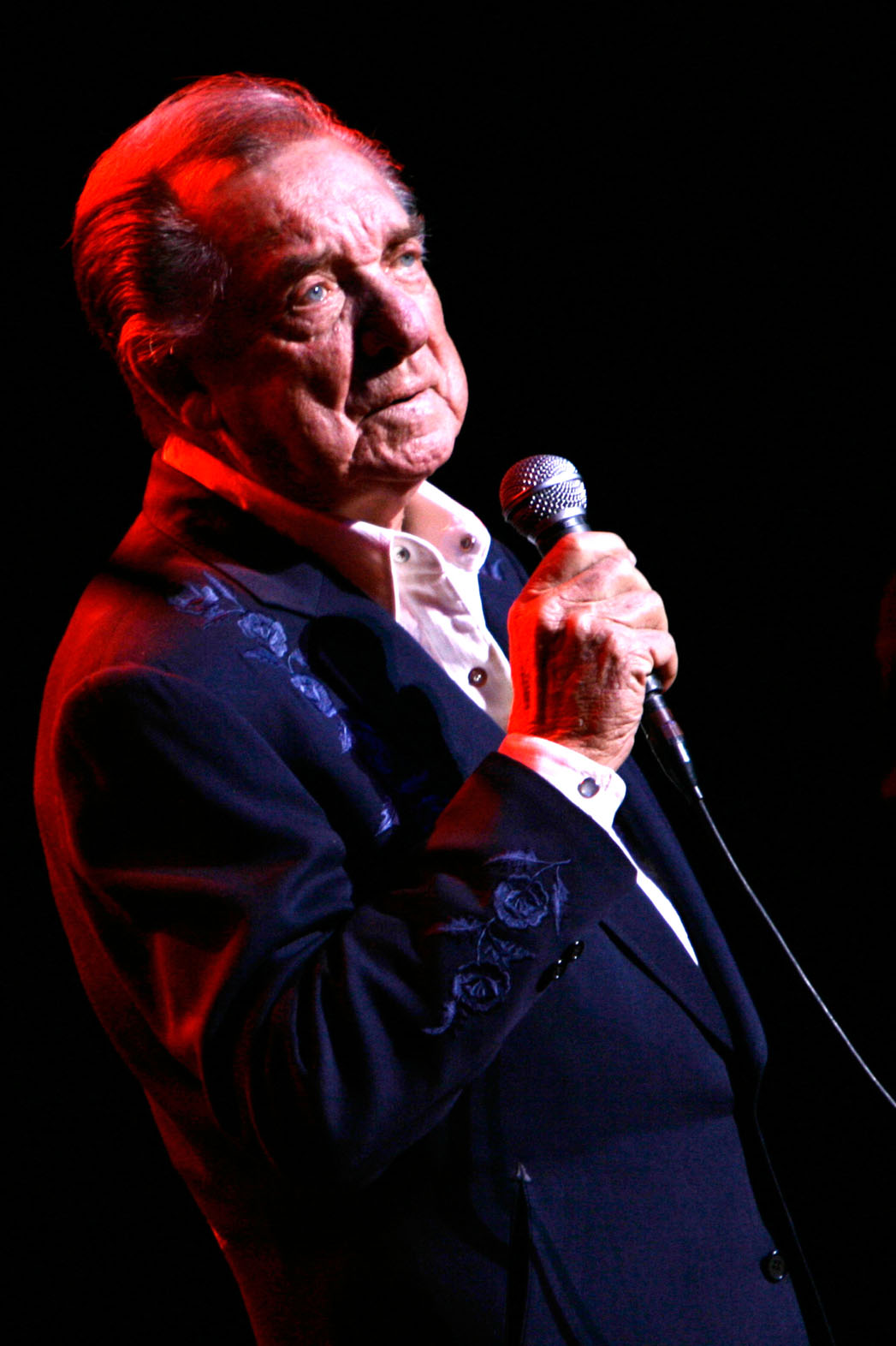 Ray Price Vegas - P 2013