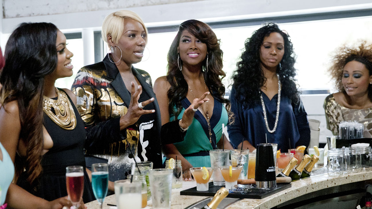 Real Housewives Atlanta - H 2013
