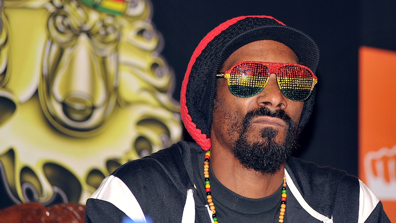 Snoop Dogg's First India Tour