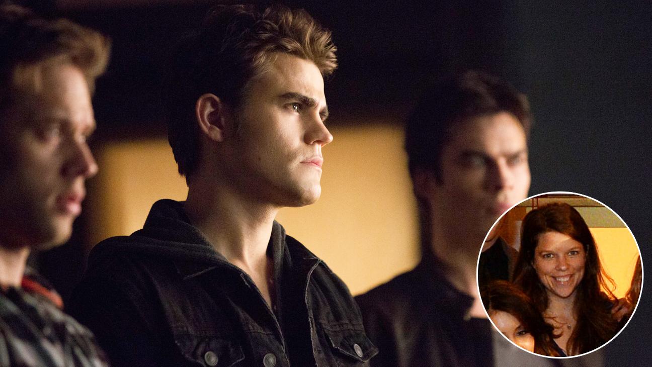 The Vampire Diaries Episodic Caroline Dries Inset - H 2013