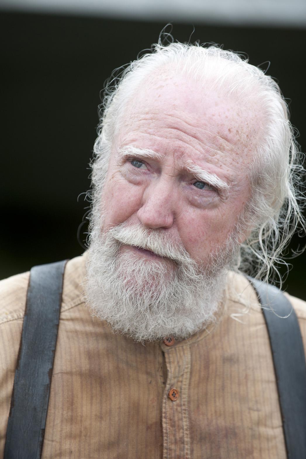 The Walking Dead Midseason Finale Hershel - P 2013