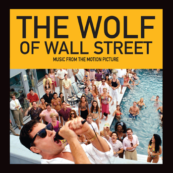 wolf of wall street soundtrack P