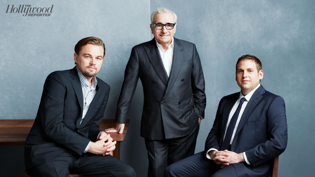Wolf of Wall Street Cover Image Horizontal - H 2013