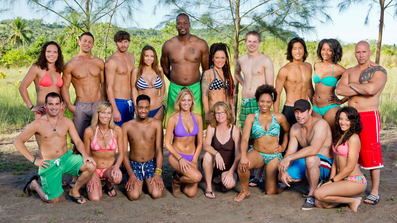Season 28 Castaways