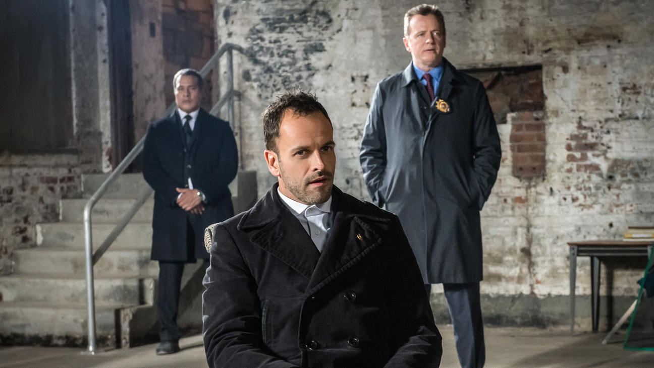 Elementary The Diabolical Kind Episodic Miller - H 2013