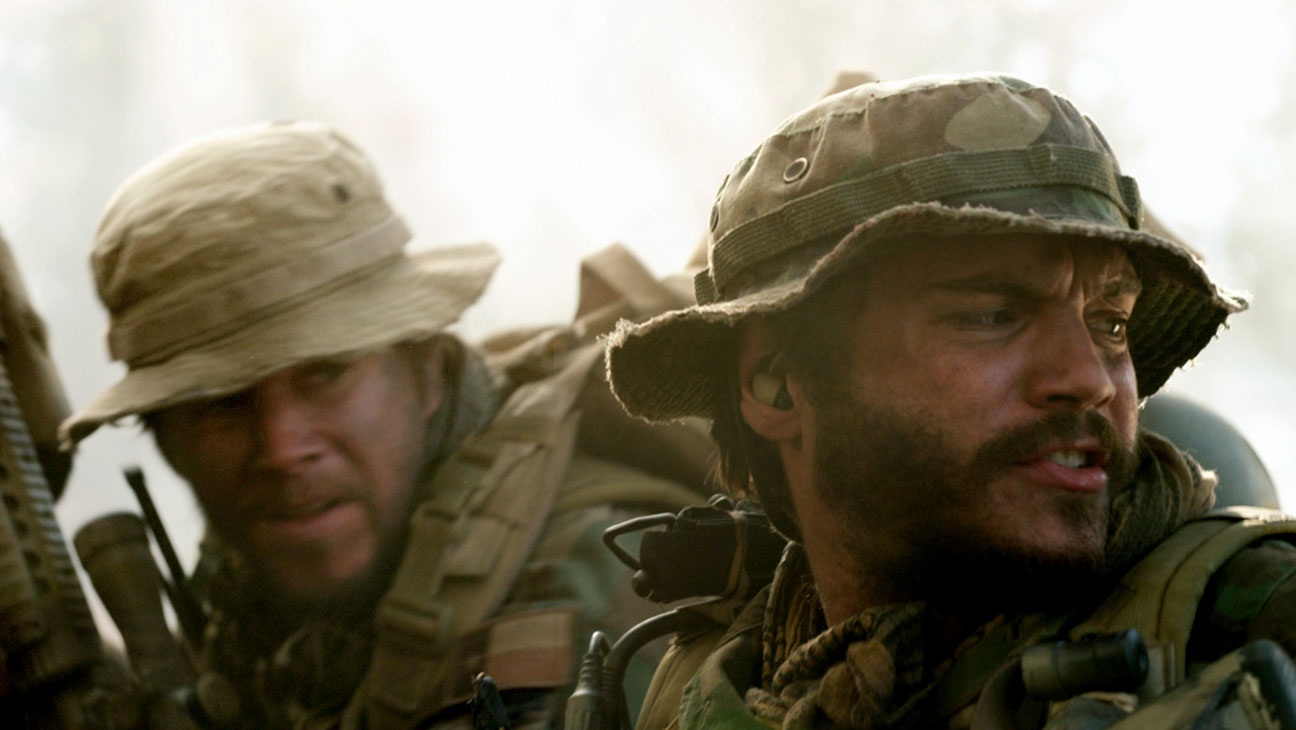 Lone Survivor Still 2 - H 2014