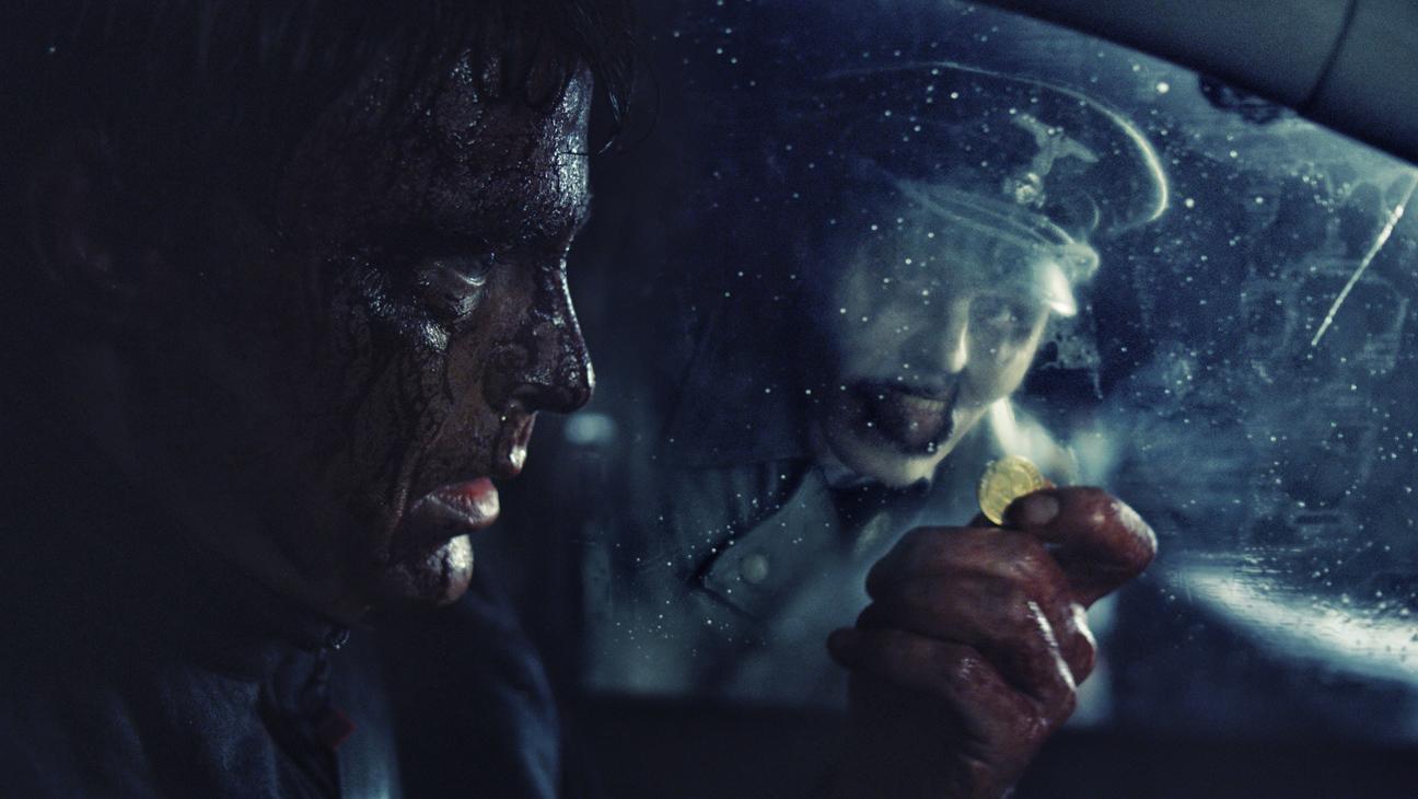 Dead Snow Red vs Dead Sundance Film Still - H 2014