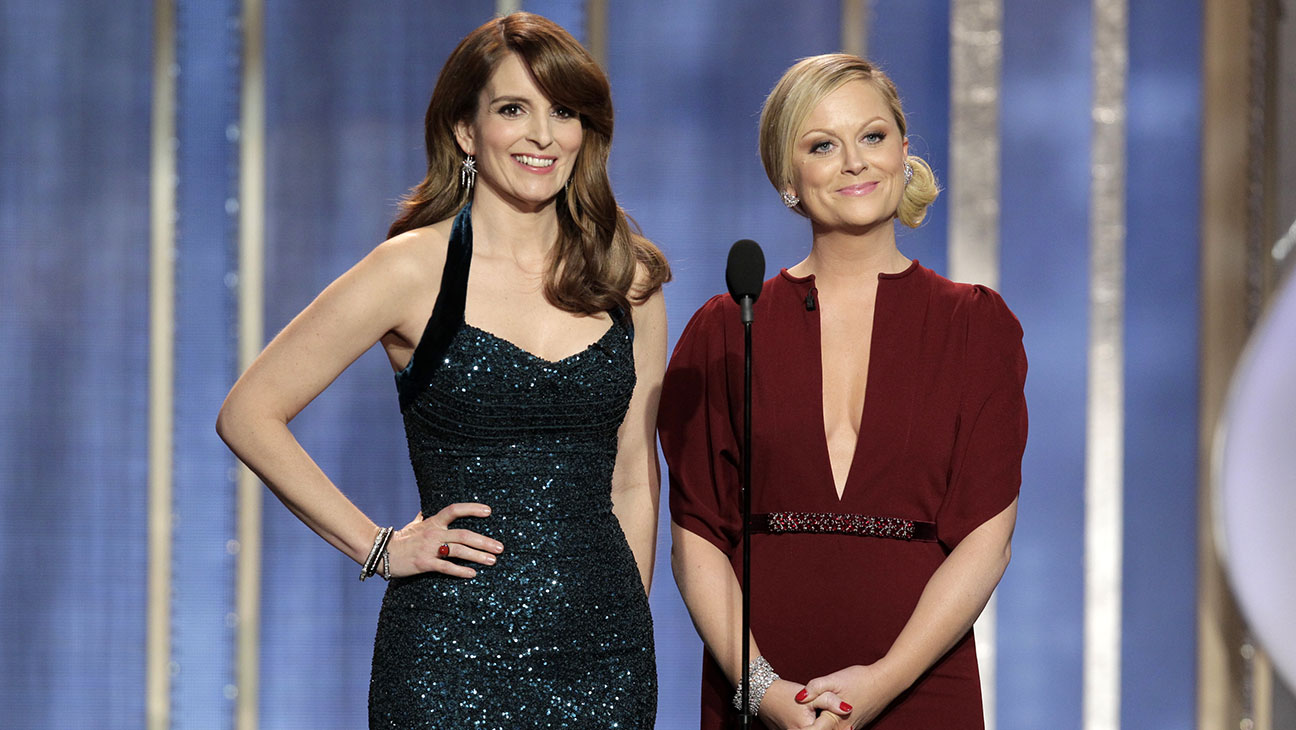 3. Golden Globe Awards (NBC)