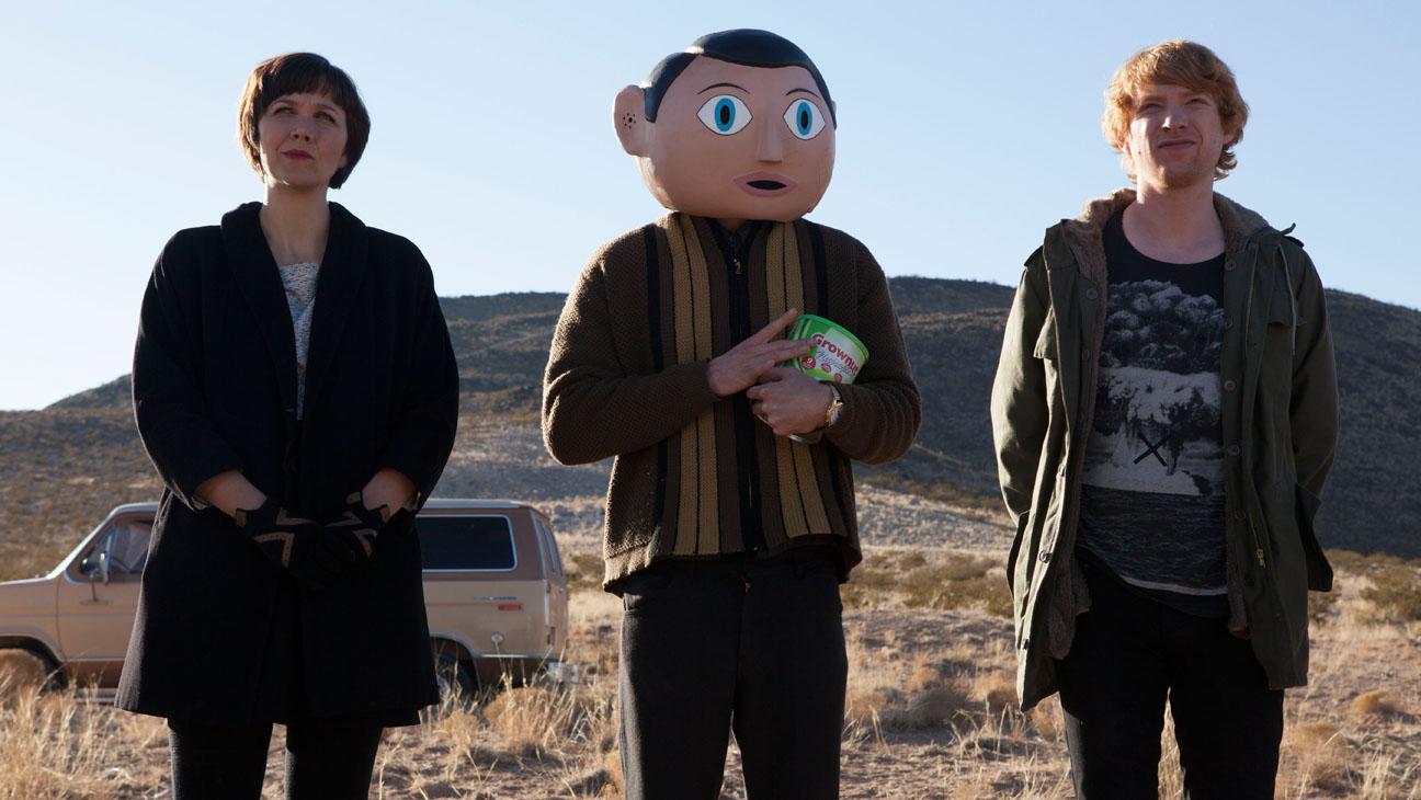 Frank Sundance Film Still - H 2014
