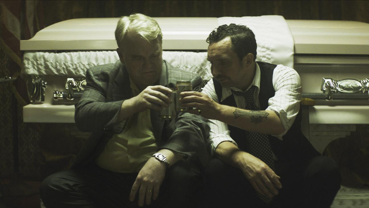 GODS POCKET Sundance Film Still - H 2014