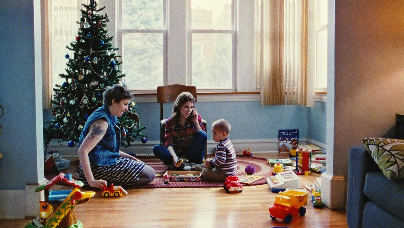 Happy Christmas Sundance Film Still - H 2014