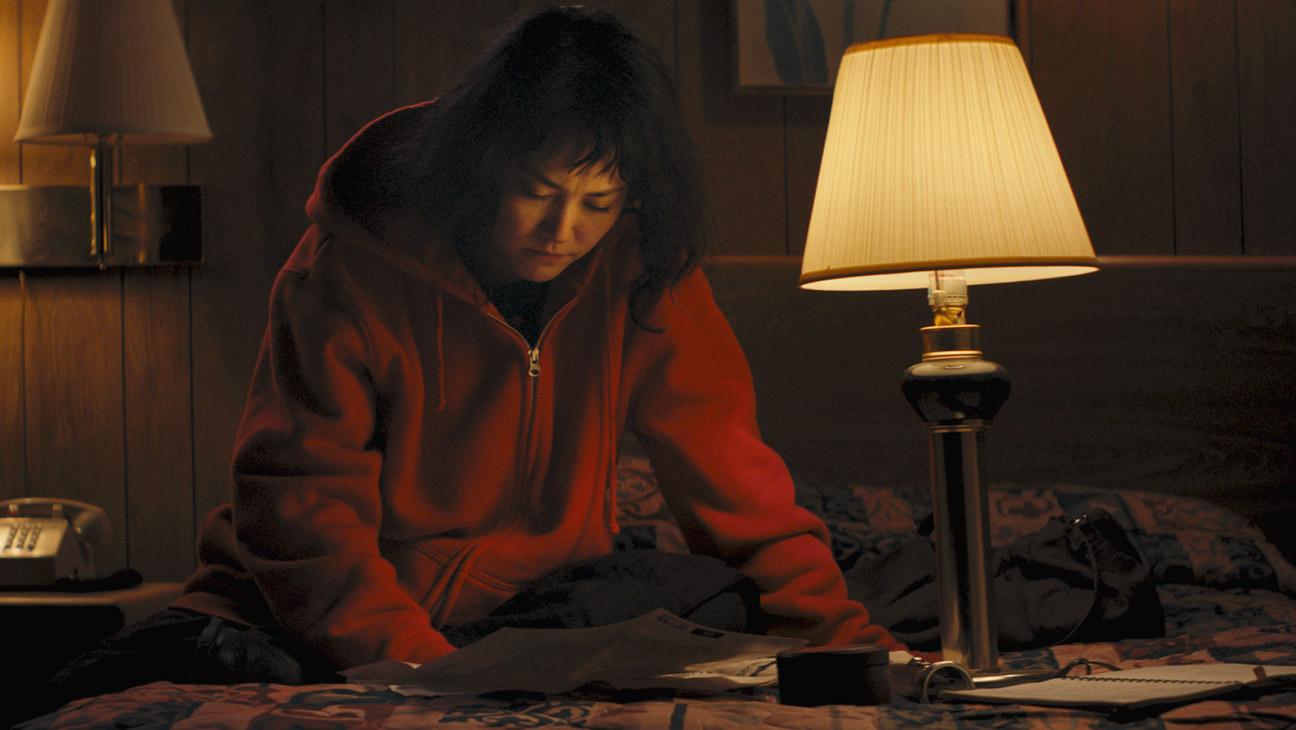 Kumiko The Treasure Hunter Sundance Film Still - H 2014