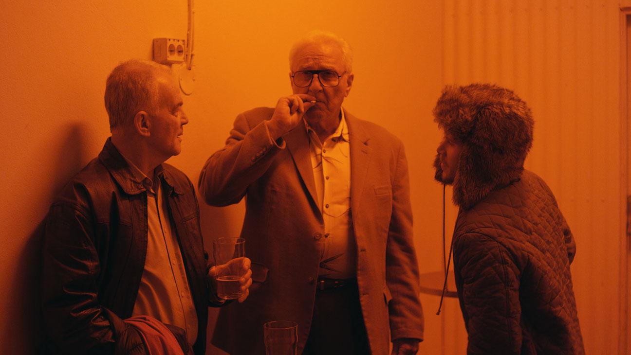 Land Ho Sundance Film Still - H 2014