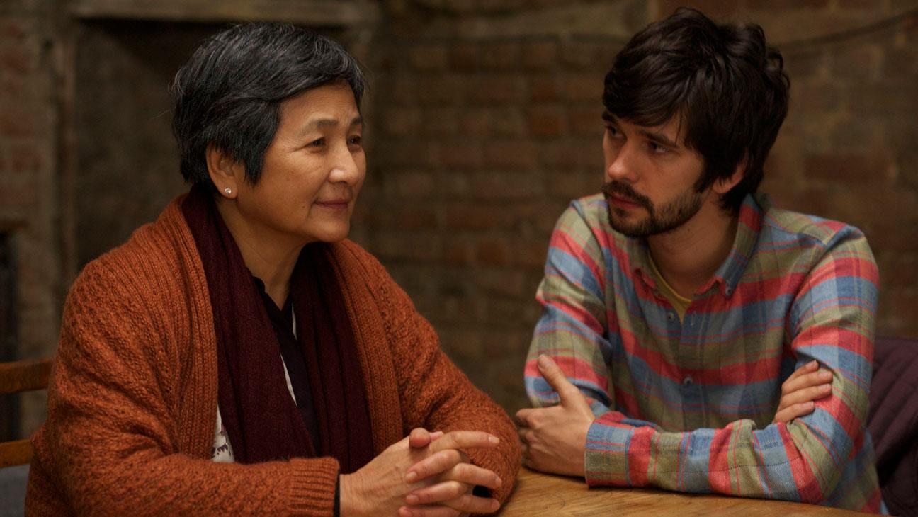 Lilting Sundance Film Still - H 2014