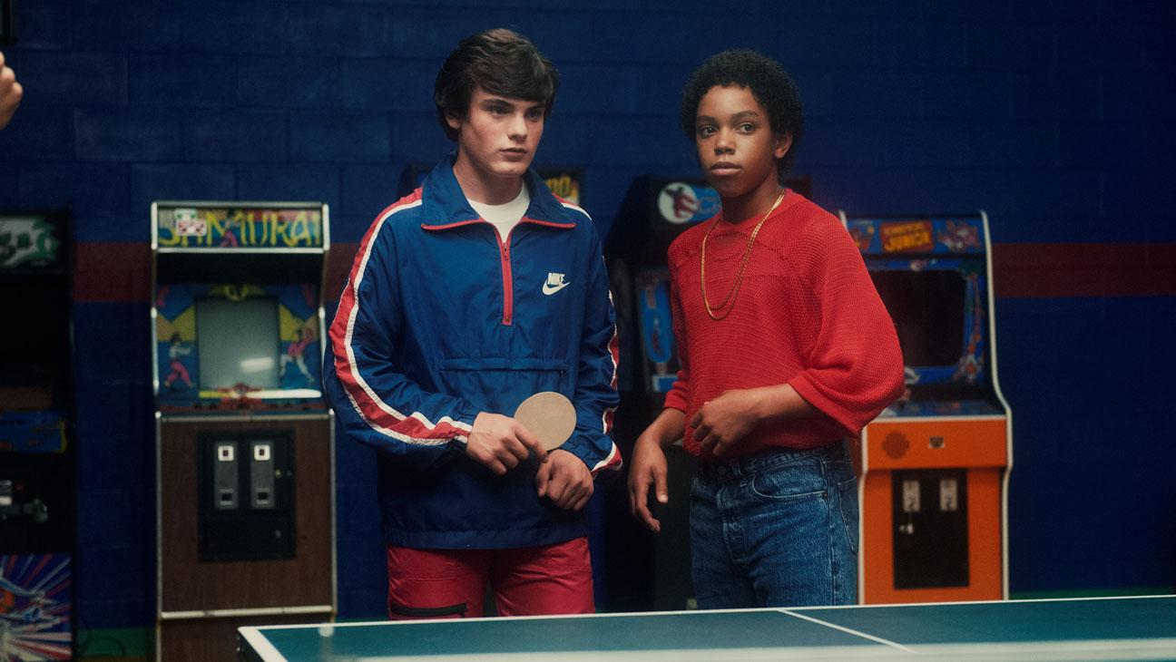 Ping Pong Summer Sundance Film Still - H 2014