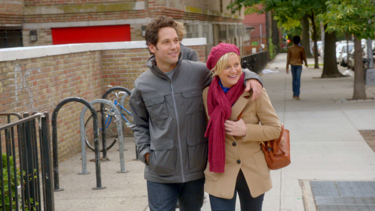 They Came Together Sundance Film Still - H 2014