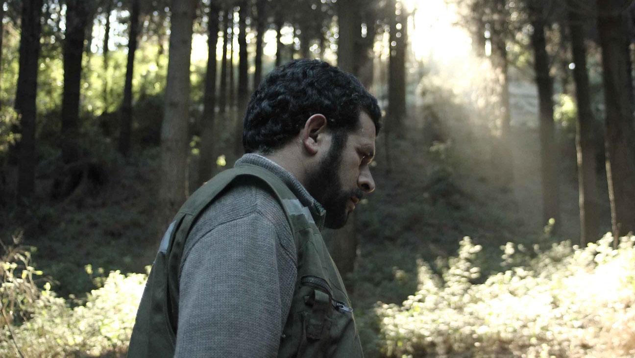 To kill a man Sundance Film Still - H 2014