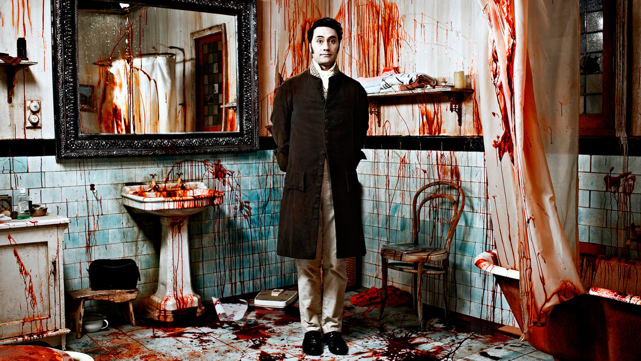 What We Do in the Shadows Sundance Film Still - H 2014
