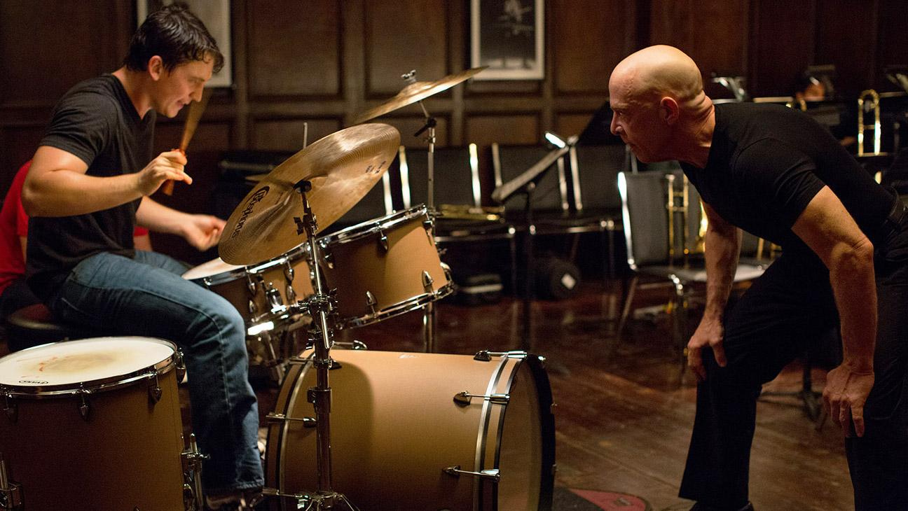 Whiplash Sundance Film Still - H 2014
