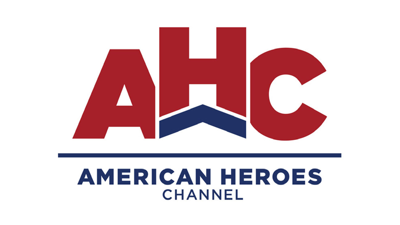 American Heroes Channel Logo - H 2013