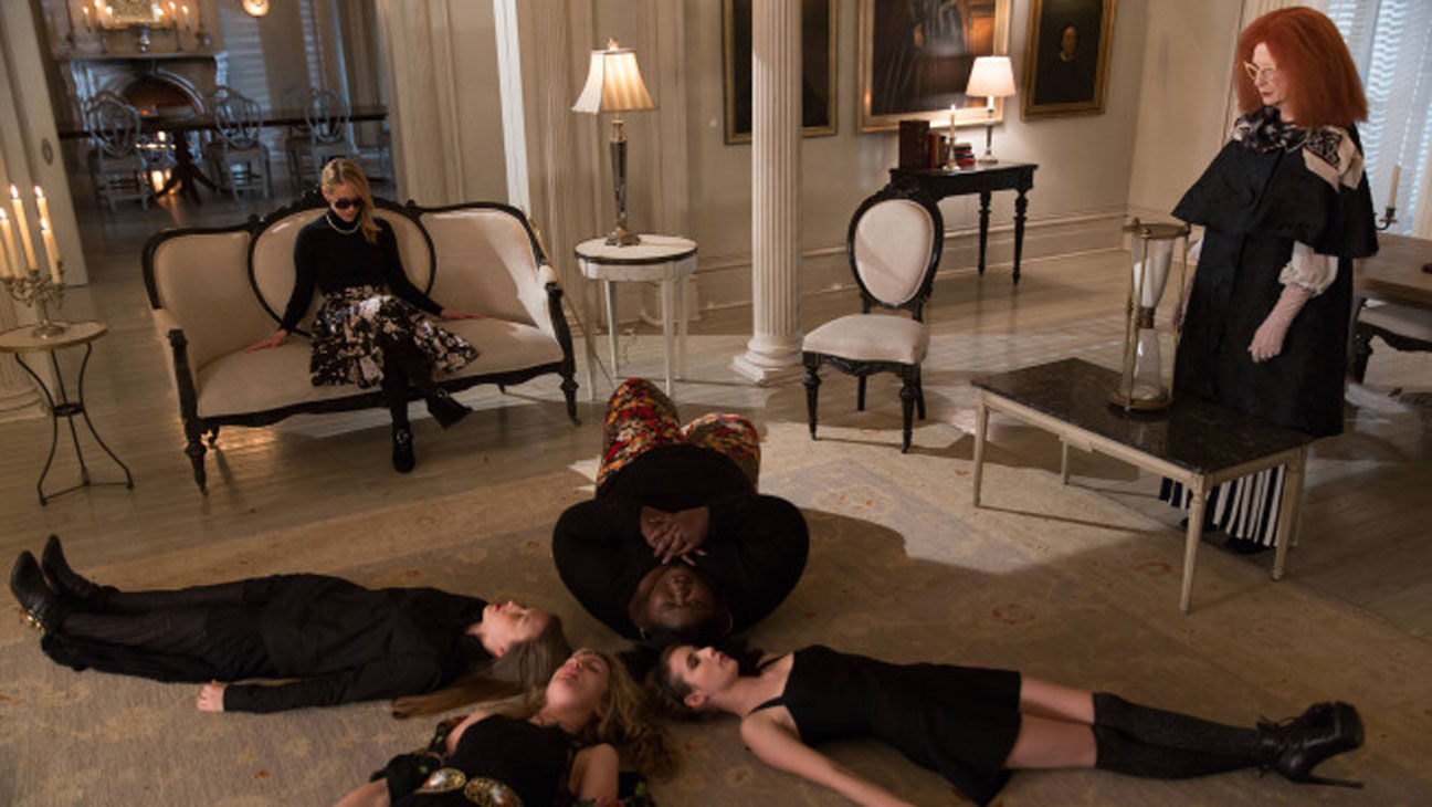 American Horror Story Coven Still - H 2014