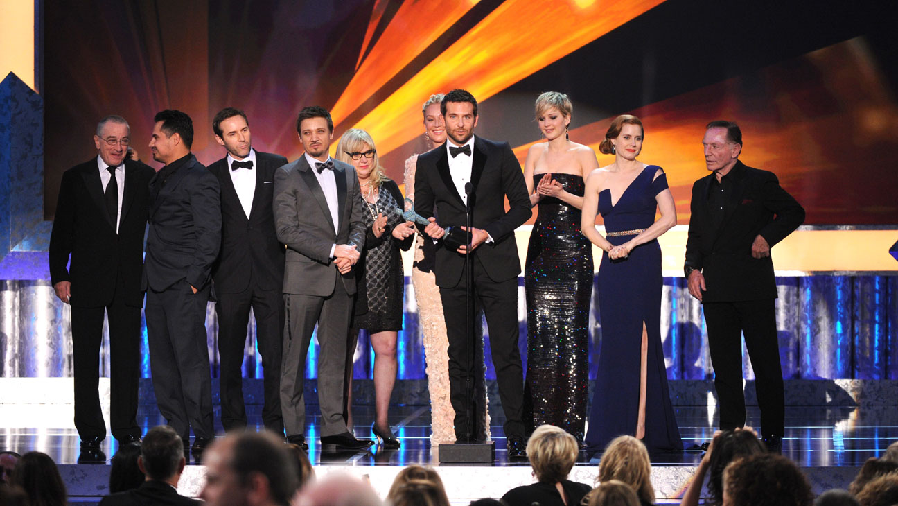 American Hustle SAG Awards - H 2014