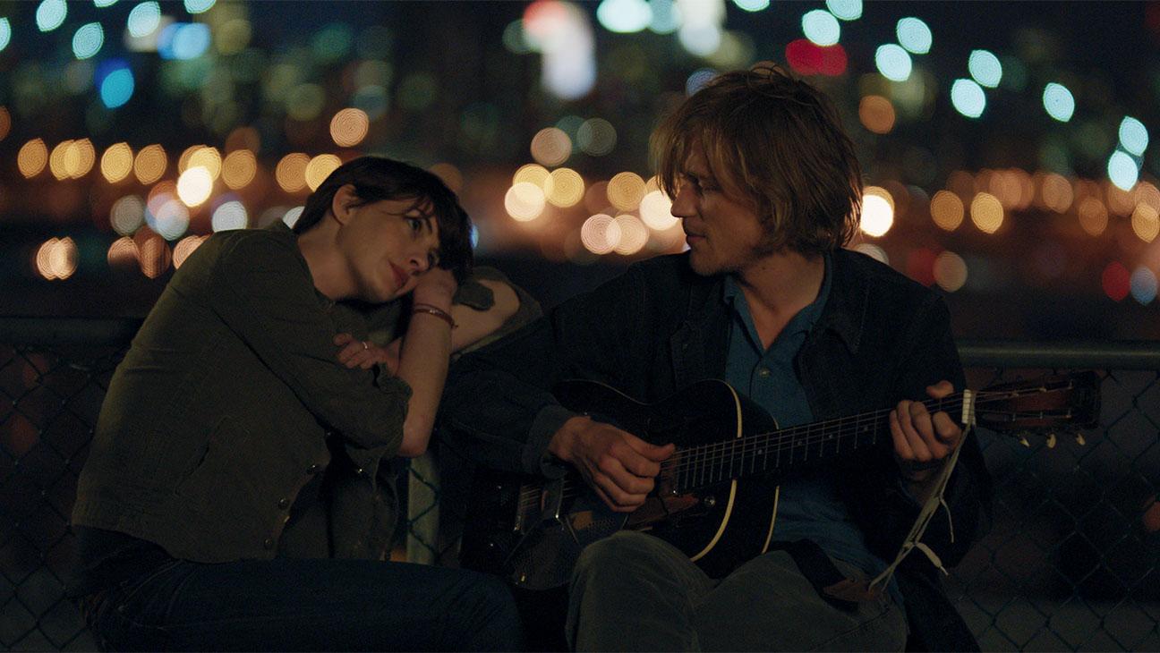 Anne Hathaway Song One Film Still - H 2014