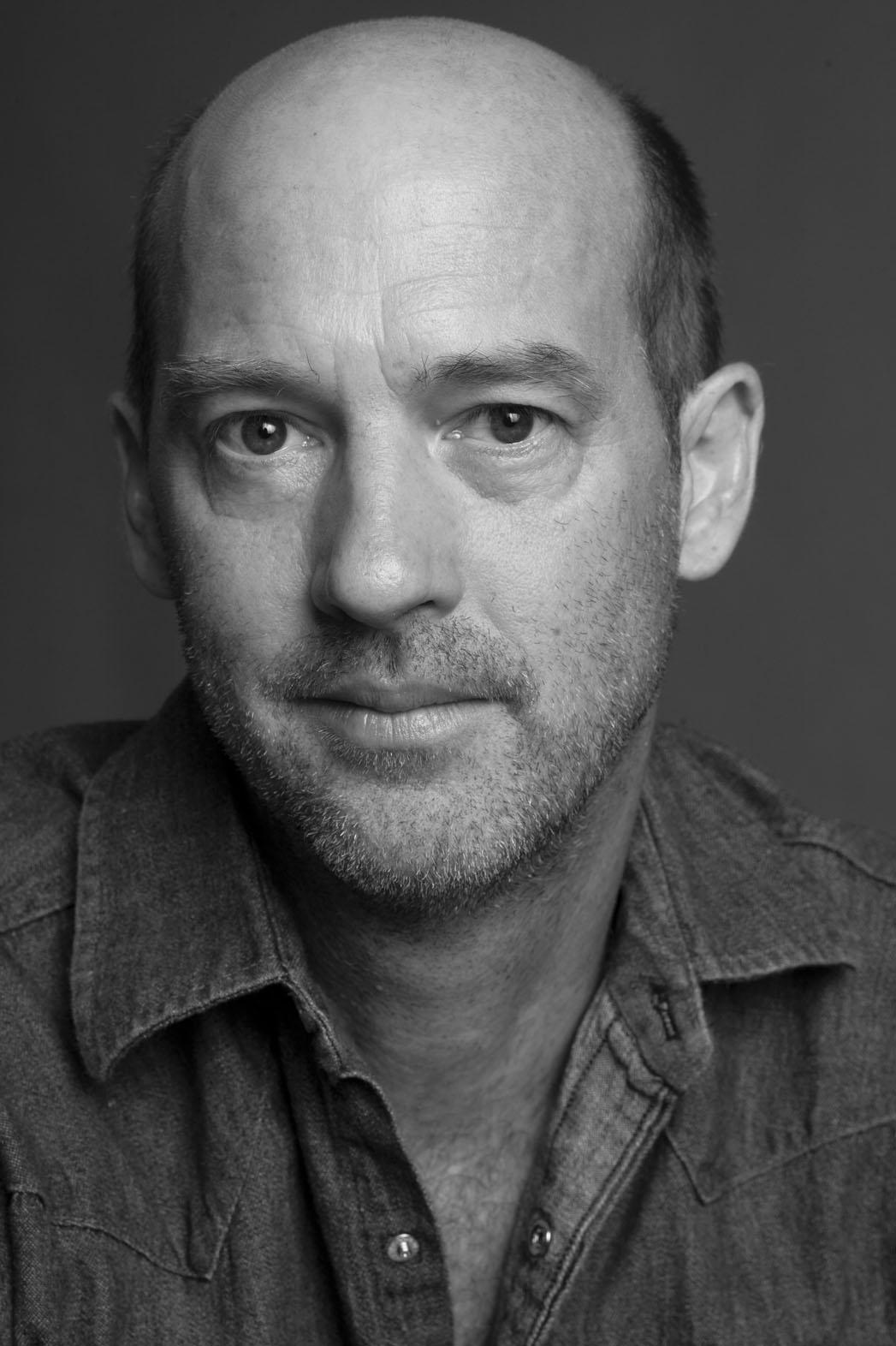 Anthony Edwards Portrait - P 2014