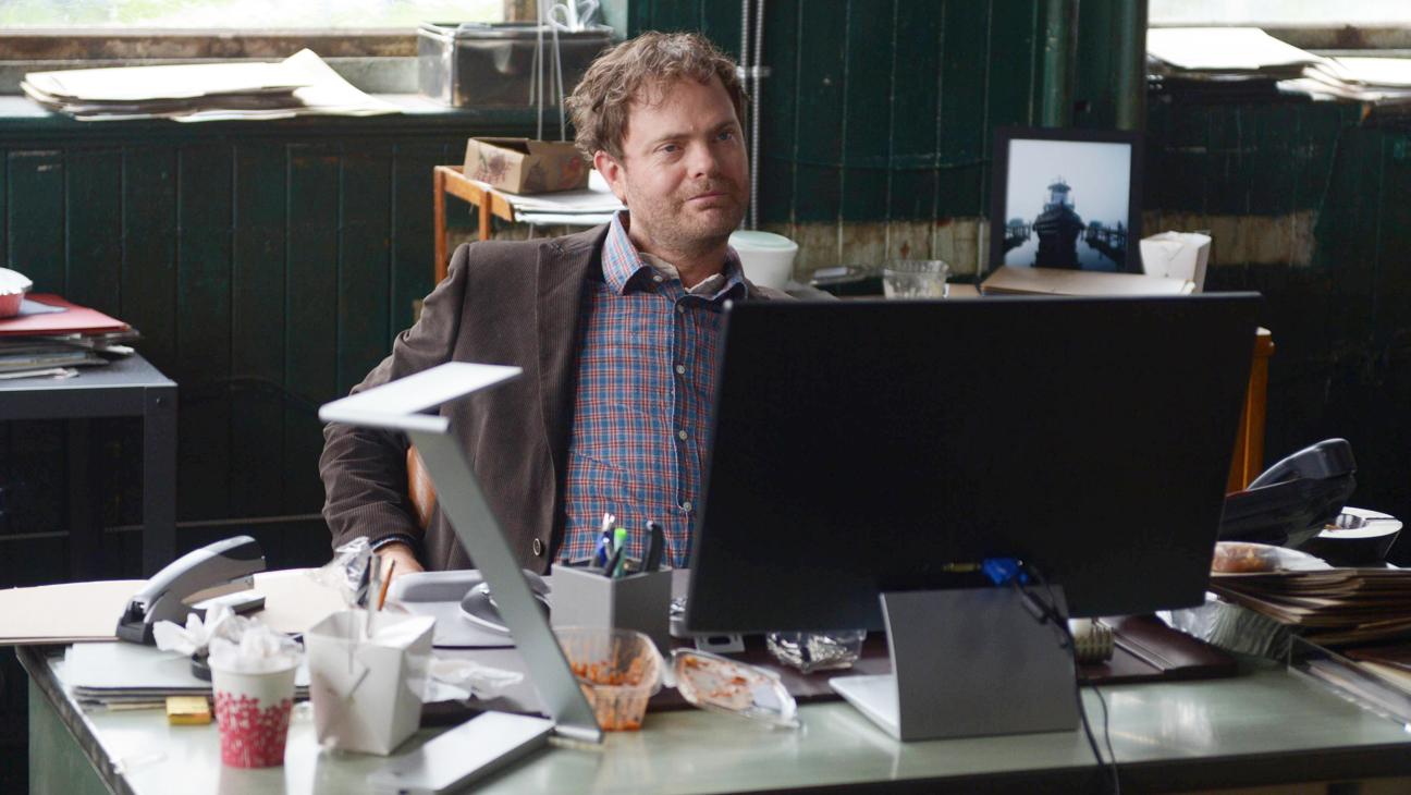 Backstorm Episodic - H 2014