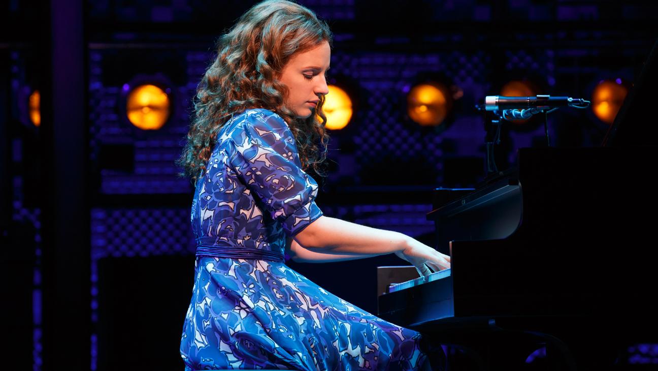 Beautiful: The Carole King Musical - H 2014