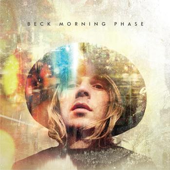 Beck Morning Phase album art P