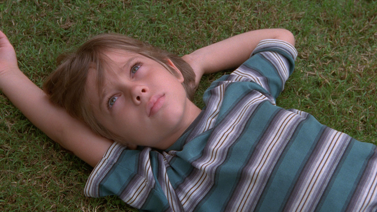 Boyhood Still - H 2014