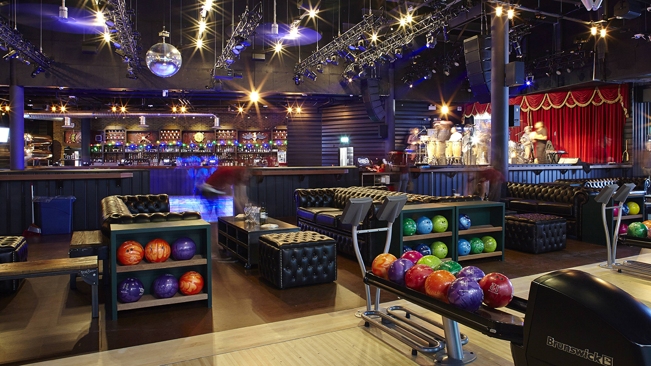 Brooklyn Bowl Bringing Vibe To Vegas Announces Initial Band Bookings Hollywood Reporter