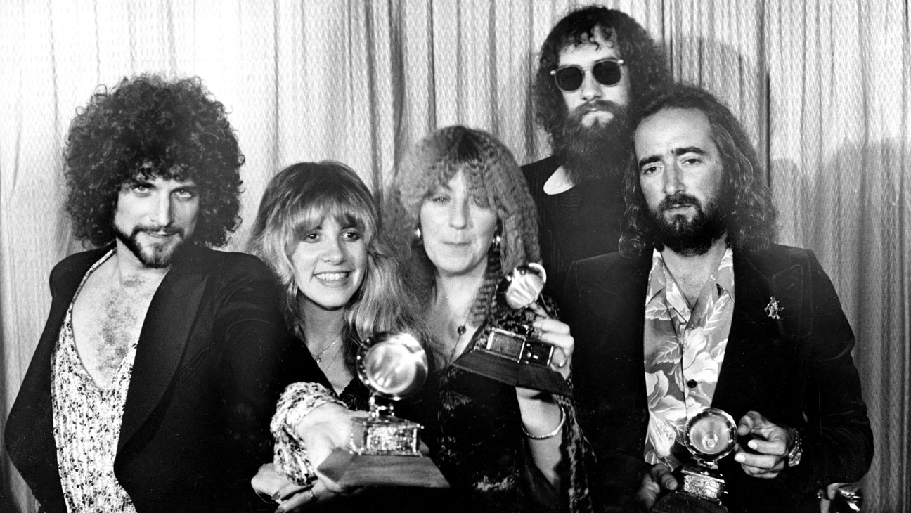 Christine McVie Fleetwood Mac - H 2014
