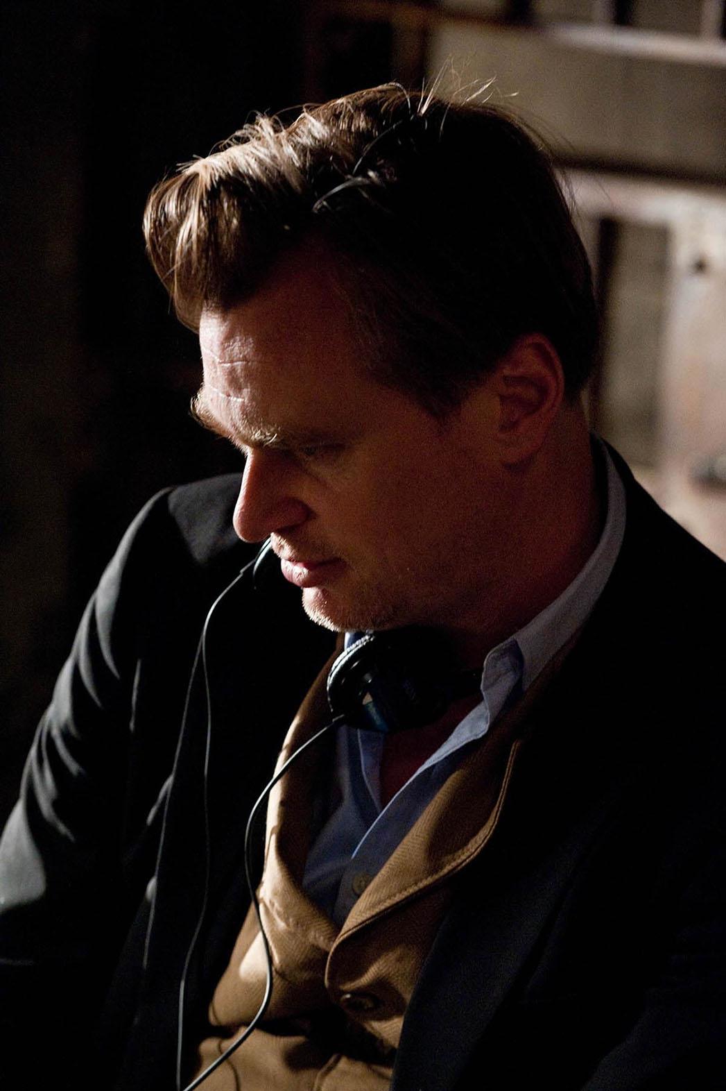 Christopher Nolan Slamdance Headshot - P 2014