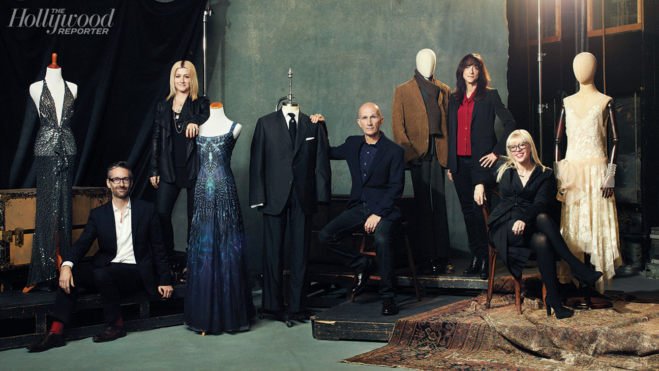 Costume Designers Roundtable - H 2014