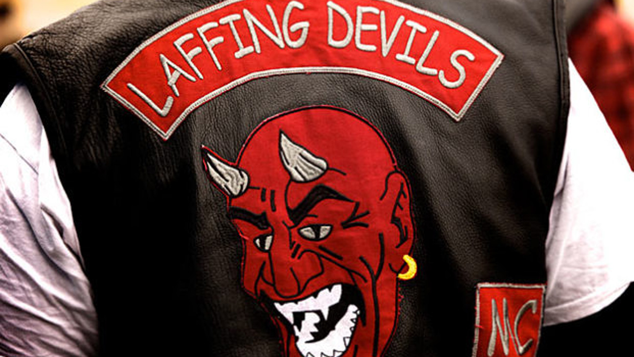 The Devils Ride - H 2014