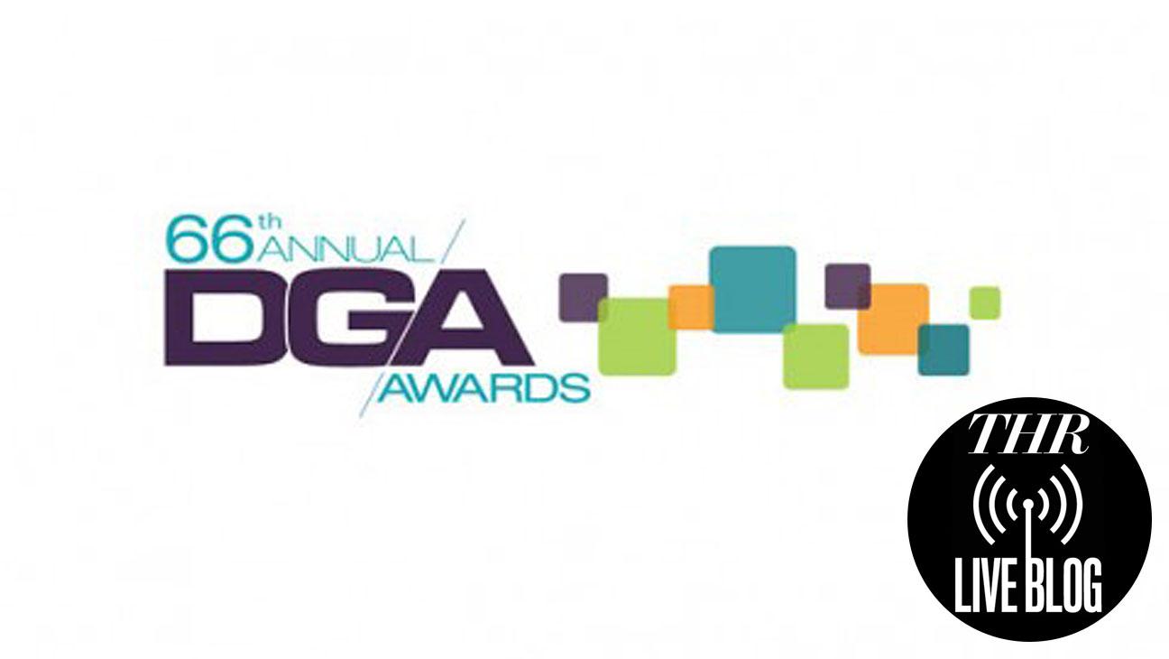 DGA Awards Live Blog - H 2014