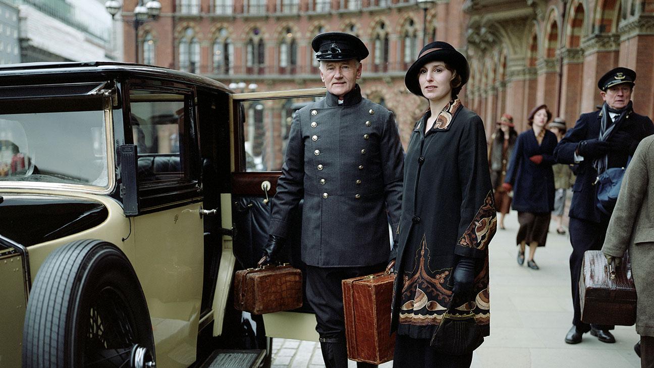 Downton Abbey Season 4 - H 2013