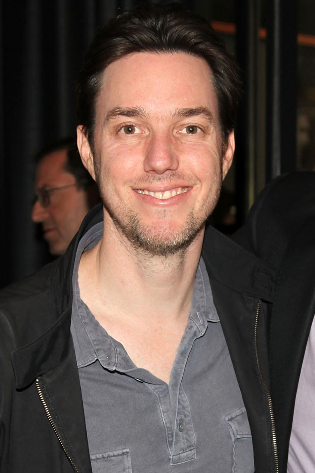 Dylan Leiner Headshot - P 2014