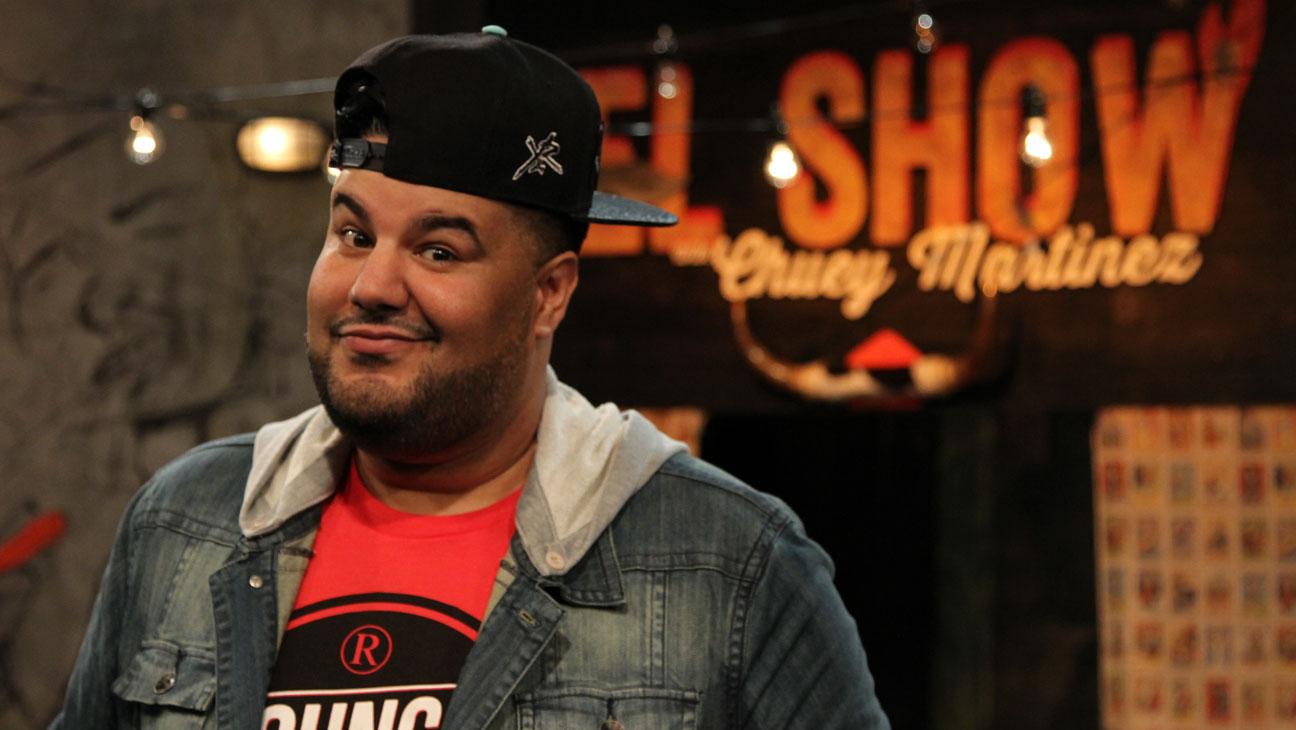 El Show Host - H 2014