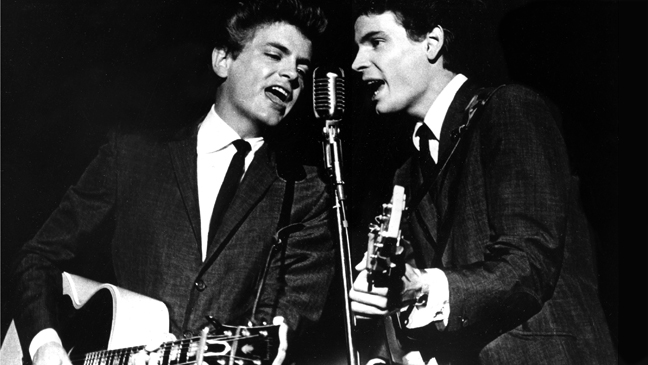 Everly Brothers L