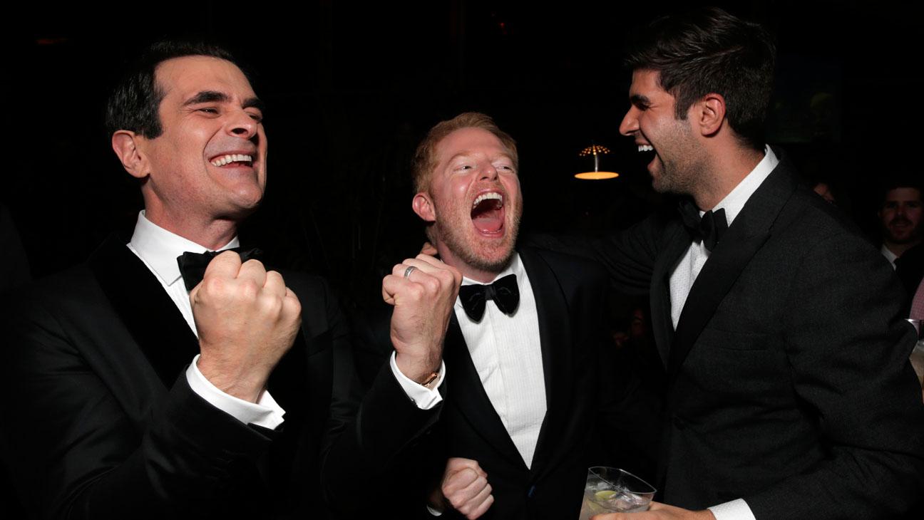 FOX Golden Globes Party - H 2013