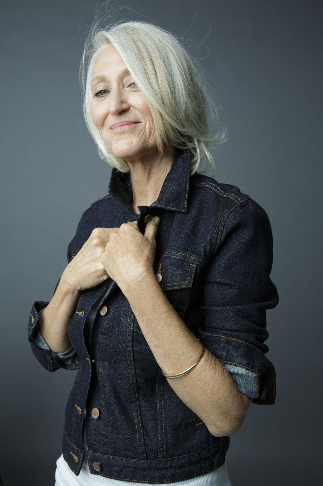 Gillean McLeod Portrait - P 2014